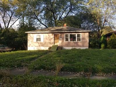 4652 Tyler Street, Gary, IN 46408 - MLS#: 444935