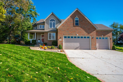 1310 Hollowtree Court, Crown Point, IN 46307 - #: 444936