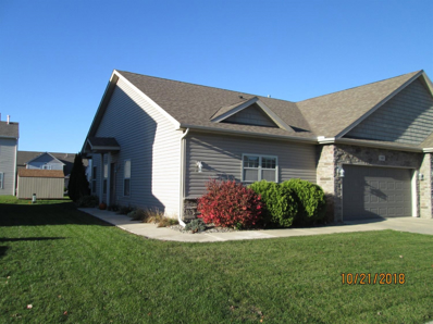548 Aster Lane, Griffith, IN 46319 - #: 444960