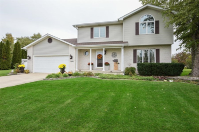 9153 Maplewood Street, St. John, IN 46373 - #: 444962