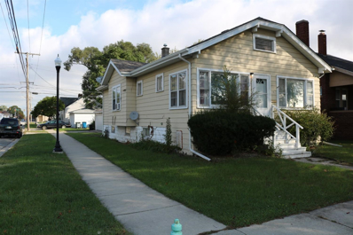 505 Vine Street, Hammond, IN 46324 - MLS#: 444968