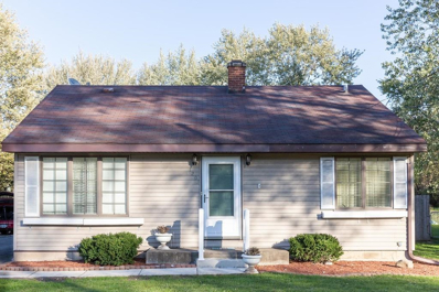 1207 N Cline Avenue, Griffith, IN 46319 - MLS#: 444983