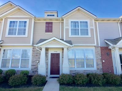 11468 Kentucky Street, Crown Point, IN 46307 - #: 445000