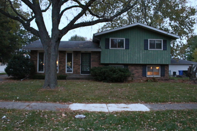 9825 Mckinley Street, Crown Point, IN 46307 - #: 445005