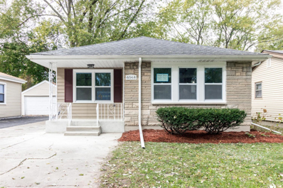 6068 Jefferson Street, Merrillville, IN 46410 - MLS#: 445016