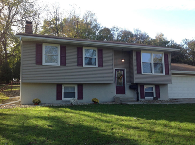 343 N Union Street, Lowell, IN 46356 - #: 445026