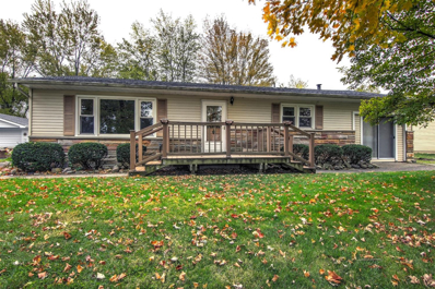 3513 W 123rd Place, Crown Point, IN 46307 - #: 445037