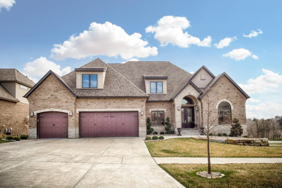 9031 Winding Trail, St. John, IN 46373 - #: 445055