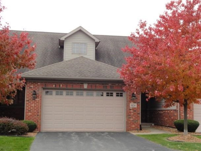 824 Boxwood Drive, Munster, IN 46321 - #: 445069
