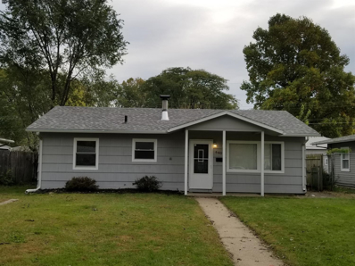 6407 Grand Avenue, Hammond, IN 46323 - #: 445072