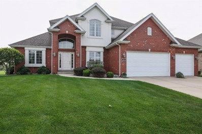 186 Primrose Drive, Dyer, IN 46311 - MLS#: 445096