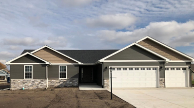 1905 Gardenia Street, DeMotte, IN 46310 - MLS#: 445098