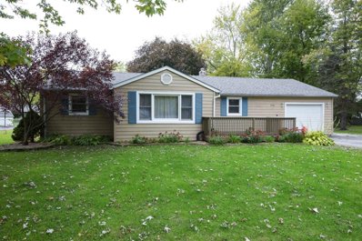 606 Sunset Road, Hebron, IN 46341 - MLS#: 445102