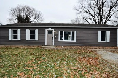 1702 Wood Street, Valparaiso, IN 46383 - MLS#: 445121