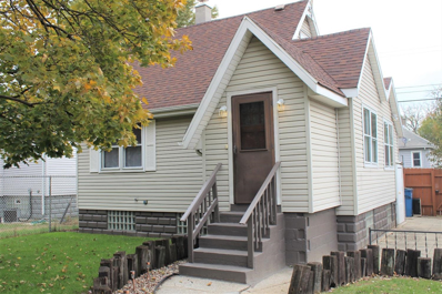4211 Johnson Avenue, Hammond, IN 46327 - MLS#: 445124