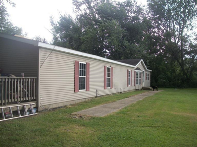 126 W Phillips Road, Griffith, IN 46319 - #: 445131