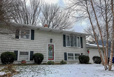 3522 Dorchester Road, Michigan City, IN 46360 - #: 445132