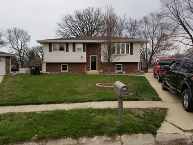 5374 Redwood Avenue, Portage, IN 46368 - #: 445155