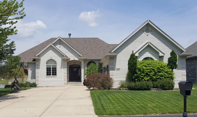 9160 Doubletree Drive, Crown Point, IN 46307 - MLS#: 445198