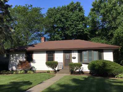 8036 Greenwood Avenue, Munster, IN 46321 - #: 445202
