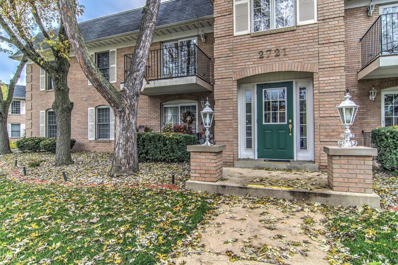 2721 Georgetowne Drive UNIT # A1, Highland, IN 46322 - #: 445204