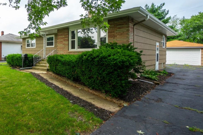 8036 Monaldi Drive, Munster, IN 46321 - #: 445214