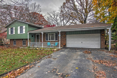 1924 Loganberry Lane, Crown Point, IN 46307 - #: 445216