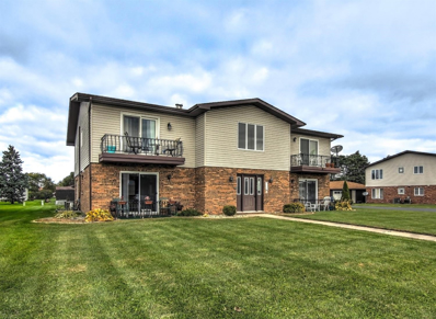 144 Plum Creek Drive UNIT # 3, Schererville, IN 46375 - MLS#: 445228