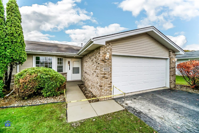 1672 Pine Ridge Circle, Lowell, IN 46356 - #: 445229