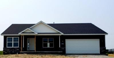 9903 W 150th Court, Cedar Lake, IN 46303 - #: 445267
