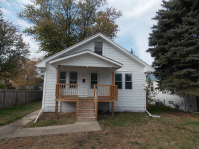 111 Benton Street, Michigan City, IN 46360 - #: 445285