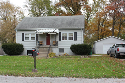 2465 Hancock Street, Lake Station, IN 46405 - MLS#: 445295