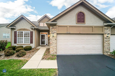1470 Charlevoix Way, Schererville, IN 46375 - MLS#: 445303