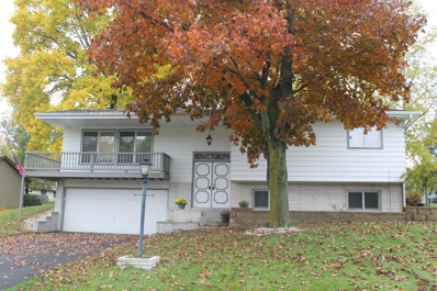 1083 Shoreline Road, Crown Point, IN 46307 - #: 445314