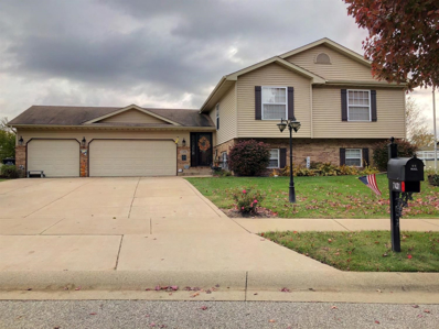 7431 Cedar Creek Circle, Portage, IN 46368 - #: 445333