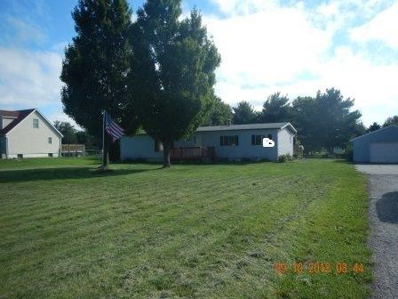 3835 County Line Road, Portage, IN 46368 - #: 445344