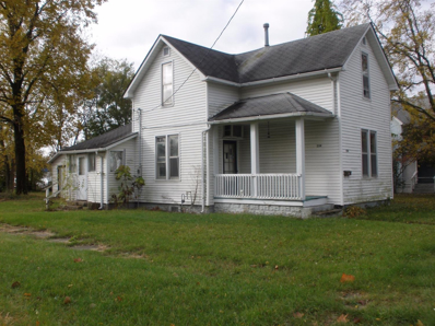 254 E John Street, Knox, IN 46534 - MLS#: 445355