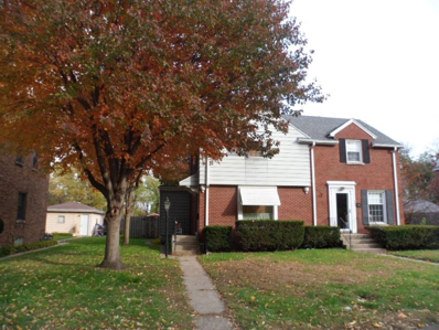8203 Highland Place, Munster, IN 46321 - #: 445362