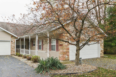 2272 Whispering Oaks Court, Highland, IN 46322 - MLS#: 445366