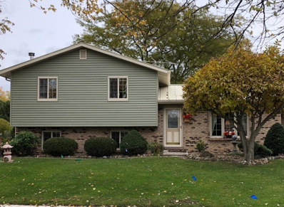 10007 Grant Court, Crown Point, IN 46307 - #: 445388