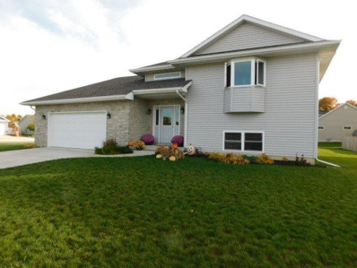 241 Coyote Trail, Kouts, IN 46347 - MLS#: 445389