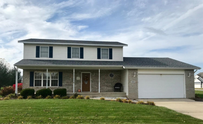 884 Farmview Court, Valparaiso, IN 46383 - #: 445395
