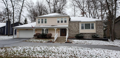 2177-A Greenvalley Drive, Crown Point, IN 46307 - #: 445400