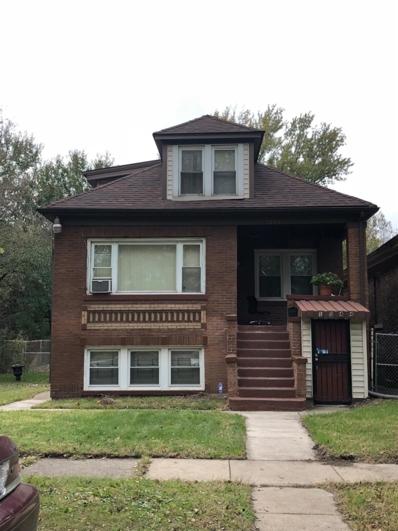 1044 Polk Street, Gary, IN 46402 - #: 445407