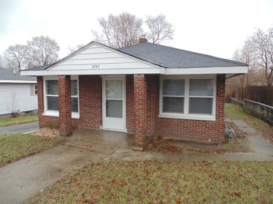 3945 Missouri Street, Hobart, IN 46342 - MLS#: 445423