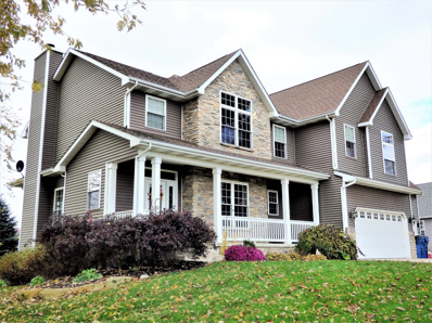 180 Arthur Lane, Valparaiso, IN 46383 - MLS#: 445454