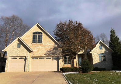 95 Scotscraig Drive, Valparaiso, IN 46385 - MLS#: 445463