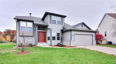 381 Ballenisle Court, Chesterton, IN 46304 - MLS#: 445472