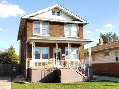 4117 Indianapolis Boulevard, East Chicago, IN 46312 - MLS#: 445479