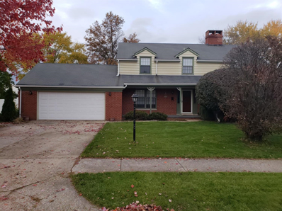 158 Champagne Drive, Valparaiso, IN 46383 - MLS#: 445489